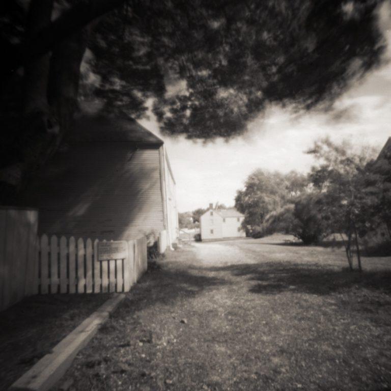 oldyard