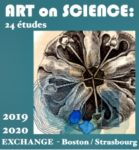 Art on Science