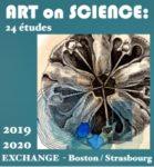 Art on Science